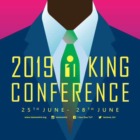 King-Conference